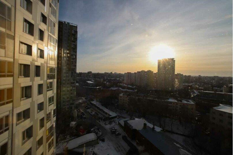 1-комн. квартира, 48 кв.м. на 4 человека, улица Революции, 52Б, Пермь - Фотография 19