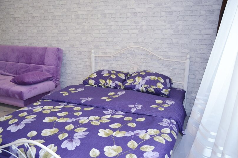 1-комн. квартира, 50 кв.м. на 4 человека, улица Пирогова, 1к3, Чебоксары - Фотография 3