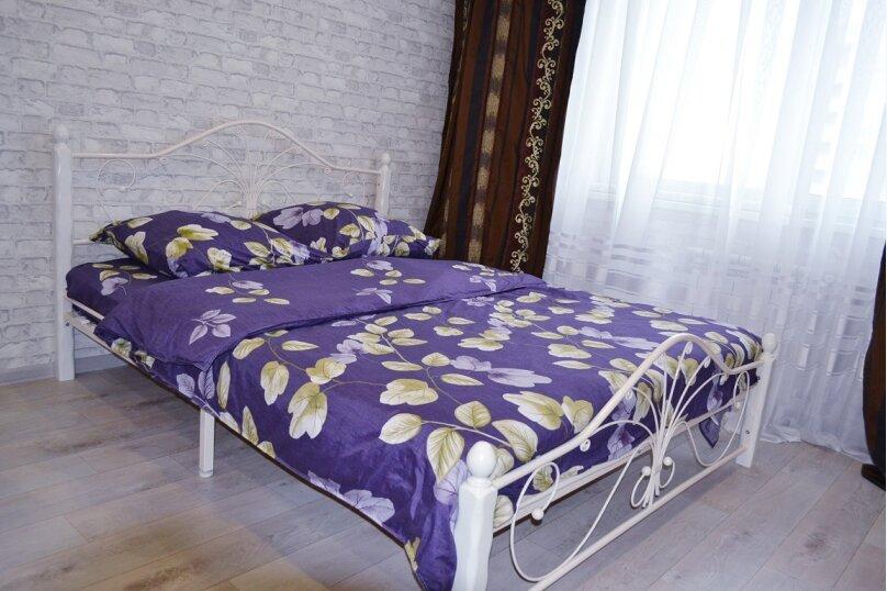 1-комн. квартира, 50 кв.м. на 4 человека, улица Пирогова, 1к3, Чебоксары - Фотография 9
