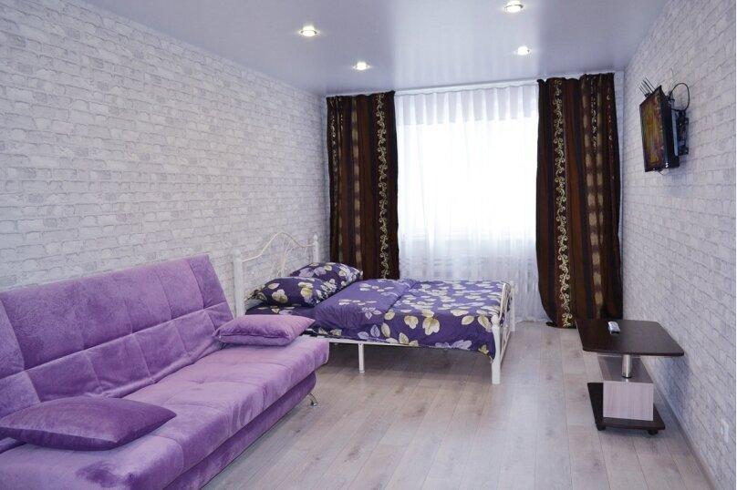 1-комн. квартира, 50 кв.м. на 4 человека, улица Пирогова, 1к3, Чебоксары - Фотография 10