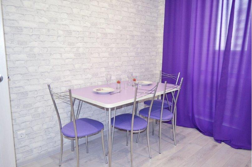 1-комн. квартира, 50 кв.м. на 4 человека, улица Пирогова, 1к3, Чебоксары - Фотография 15