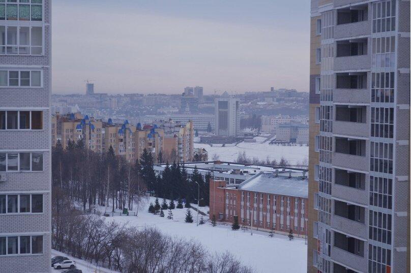 1-комн. квартира, 50 кв.м. на 4 человека, улица Пирогова, 1к3, Чебоксары - Фотография 20