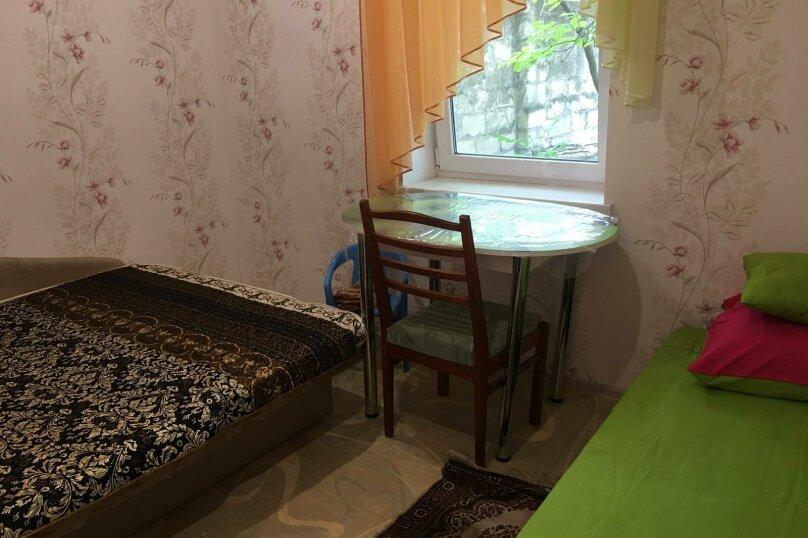 Домик для отдыха, 60 кв.м. на 10 человек, 4 спальни, Строительная, 4А, Феодосия - Фотография 4