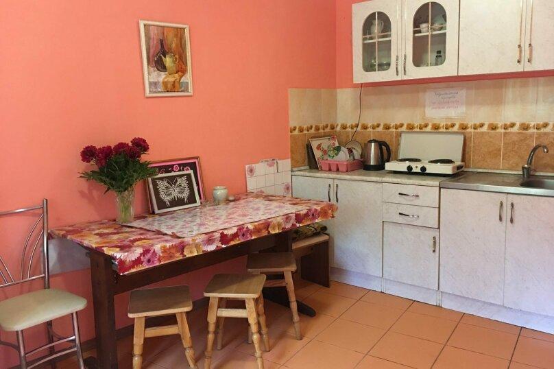 Домик для отдыха, 60 кв.м. на 10 человек, 4 спальни, Строительная, 4А, Феодосия - Фотография 9