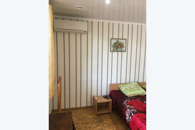 Домик для отдыха, 60 кв.м. на 10 человек, 4 спальни, Строительная, 4А, Феодосия - Фотография 11