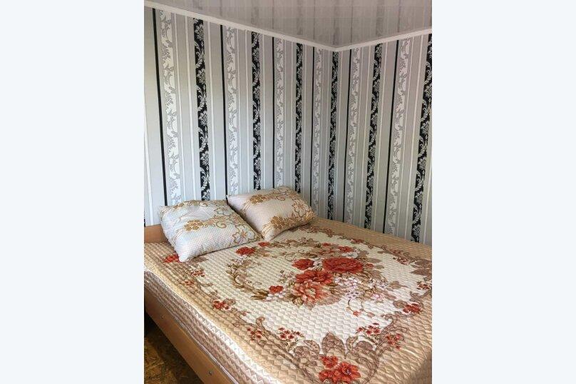 Домик для отдыха, 60 кв.м. на 10 человек, 4 спальни, Строительная, 4А, Феодосия - Фотография 15