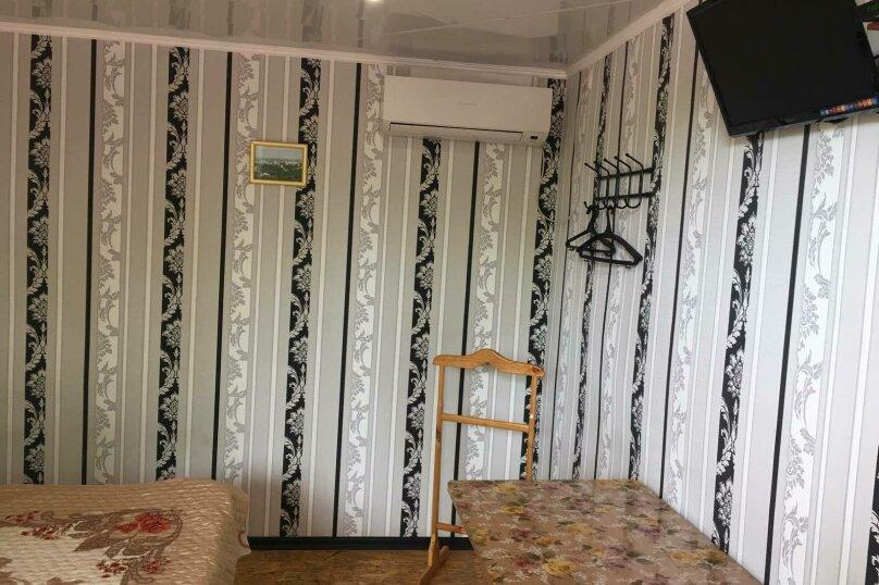 Домик для отдыха, 60 кв.м. на 10 человек, 4 спальни, Строительная, 4А, Феодосия - Фотография 16