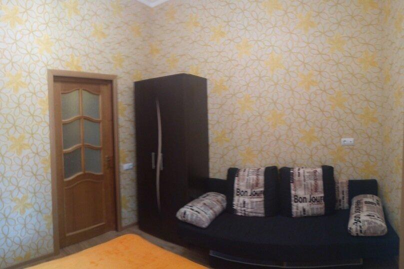 2х-местный номер на 1 этаже, Севастопольская улица, 28, Геленджик - Фотография 1