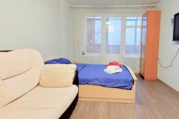 2-комн. квартира, 45 кв.м. на 6 человек, 4-й Вешняковский проезд, 5к4, Москва - Фотография 1