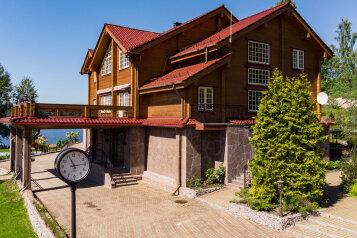 База отдыха, поселок Богатыри, Озерная на 2 номера - Фотография 1