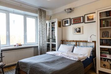 1-комн. квартира, 31 кв.м. на 2 человека, проспект Науки, 24к1, Санкт-Петербург - Фотография 1