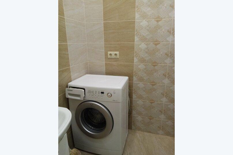 1-комн. квартира, 40 кв.м. на 4 человека, улица Есауленко, 6А, Сочи - Фотография 3