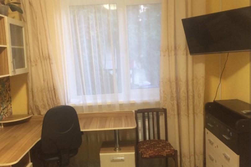 Дом, 50 кв.м. на 5 человек, 2 спальни, Янтарная улица, 6В, Отрадное, Ялта - Фотография 2