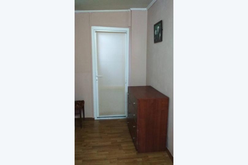 Дом, 50 кв.м. на 5 человек, 2 спальни, Янтарная улица, 6В, Отрадное, Ялта - Фотография 3