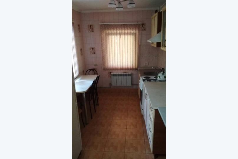 Дом, 50 кв.м. на 5 человек, 2 спальни, Янтарная улица, 6В, Отрадное, Ялта - Фотография 6