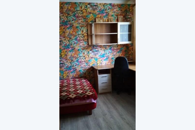 Дом, 50 кв.м. на 5 человек, 2 спальни, Янтарная улица, 6В, Отрадное, Ялта - Фотография 7