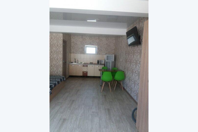 Отдельная комната, улица Федько, 66, Феодосия - Фотография 3