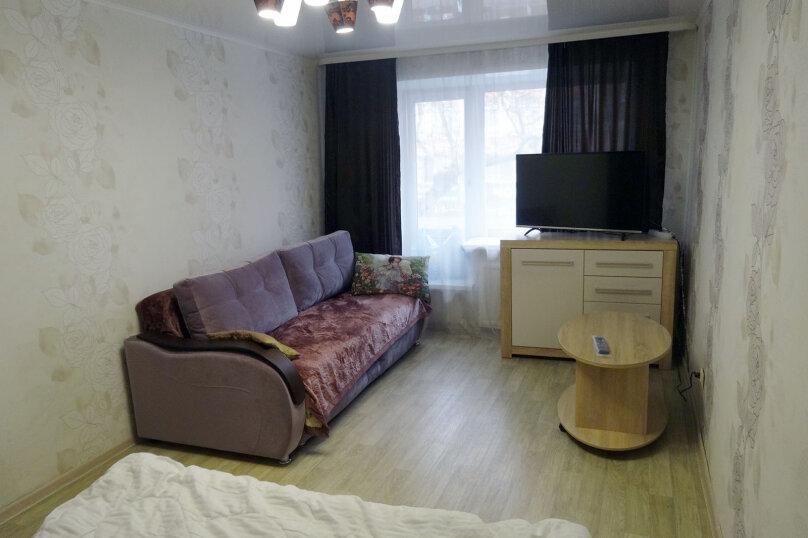1-комн. квартира, 33 кв.м. на 4 человека, Козлёнская улица, 40, Вологда - Фотография 2