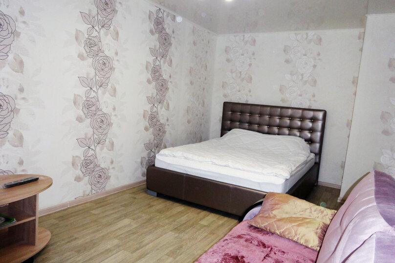 1-комн. квартира, 33 кв.м. на 4 человека, Козлёнская улица, 40, Вологда - Фотография 4