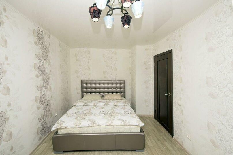 1-комн. квартира, 33 кв.м. на 4 человека, Козлёнская улица, 40, Вологда - Фотография 6