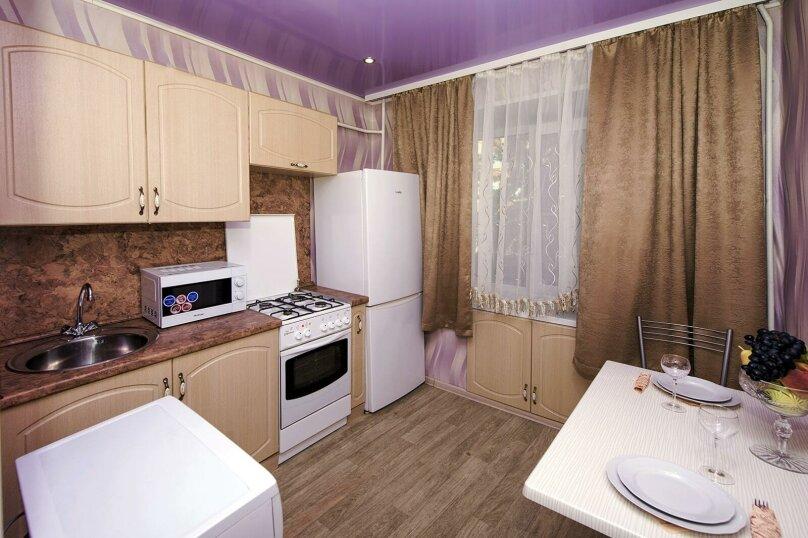1-комн. квартира, 33 кв.м. на 4 человека, Козлёнская улица, 40, Вологда - Фотография 8