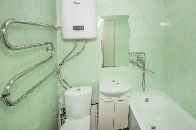 1-комн. квартира, 33 кв.м. на 4 человека, Козлёнская улица, 40, Вологда - Фотография 16