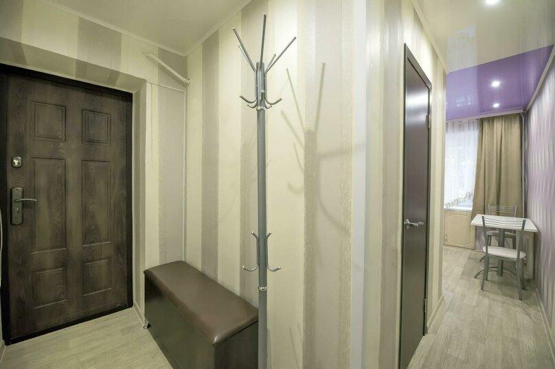 1-комн. квартира, 33 кв.м. на 4 человека, Козлёнская улица, 40, Вологда - Фотография 19