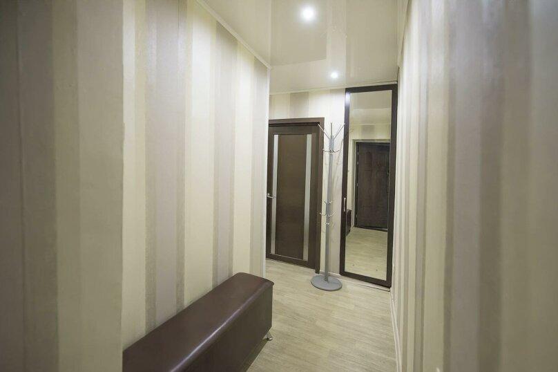 1-комн. квартира, 33 кв.м. на 4 человека, Козлёнская улица, 40, Вологда - Фотография 21