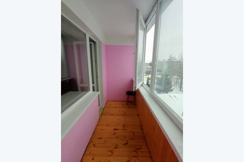 1-комн. квартира, 40 кв.м. на 4 человека, Красноармейская улица, 40, Йошкар-Ола - Фотография 7