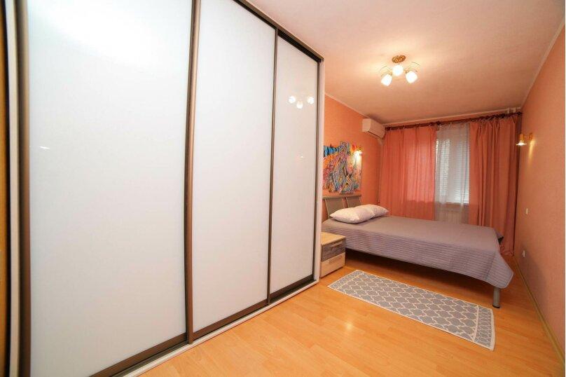 2-комн. квартира, 49 кв.м. на 5 человек, улица 50 лет Октября, 6, Алушта - Фотография 2