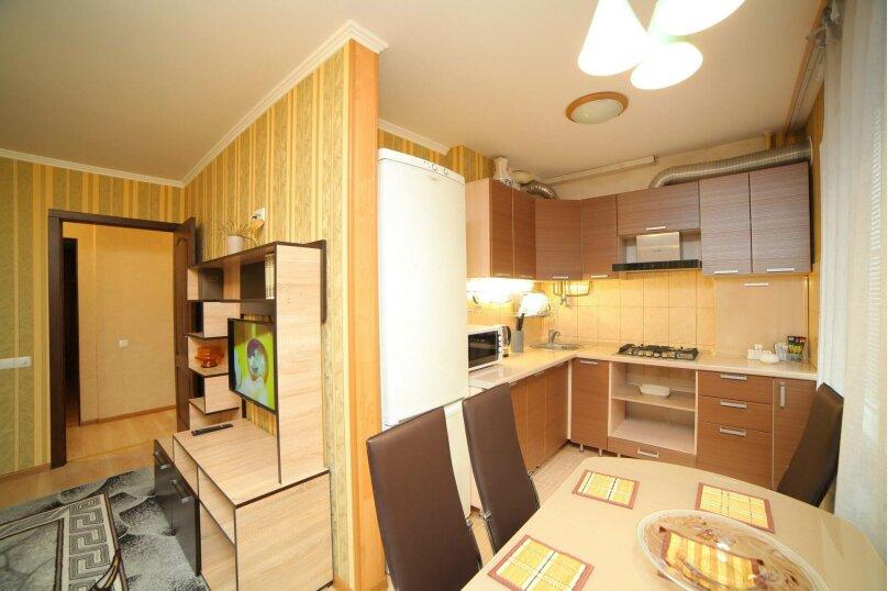 2-комн. квартира, 49 кв.м. на 5 человек, улица 50 лет Октября, 6, Алушта - Фотография 5