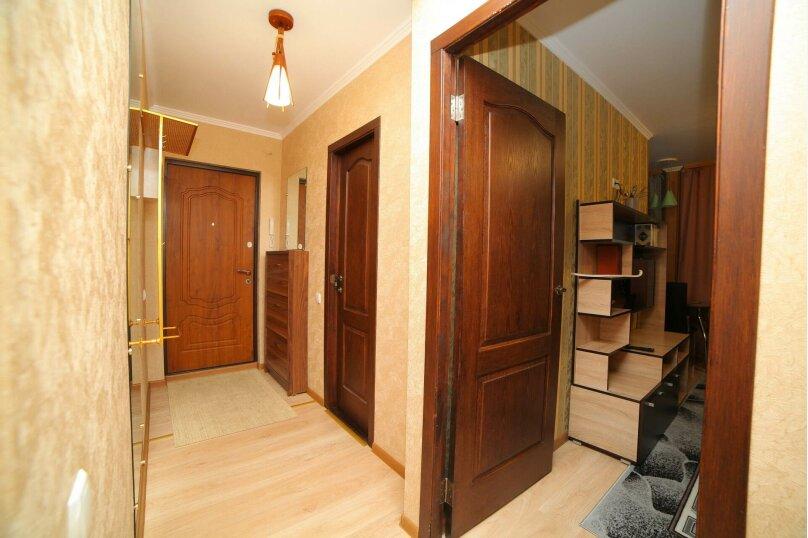2-комн. квартира, 49 кв.м. на 5 человек, улица 50 лет Октября, 6, Алушта - Фотография 7