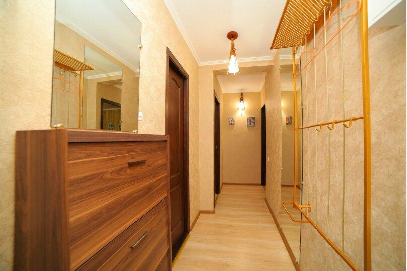 2-комн. квартира, 49 кв.м. на 5 человек, улица 50 лет Октября, 6, Алушта - Фотография 8
