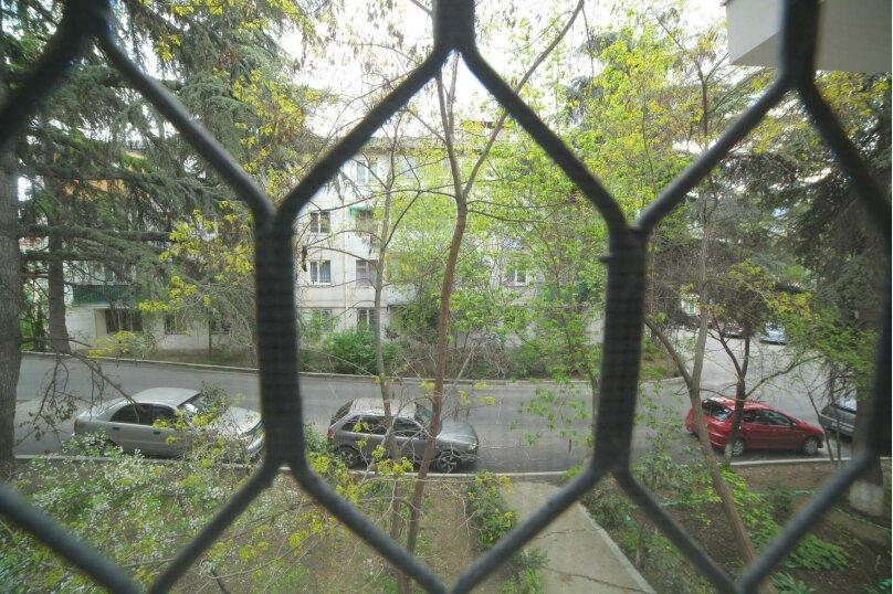 2-комн. квартира, 49 кв.м. на 5 человек, улица 50 лет Октября, 6, Алушта - Фотография 10