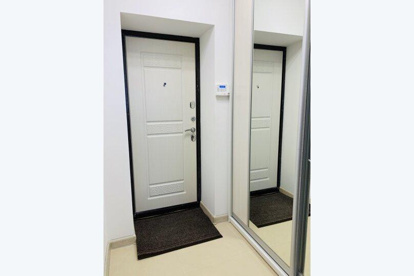 3-комн. квартира, 76 кв.м. на 5 человек, улица Авроры, 64, Восход, Ялта - Фотография 8