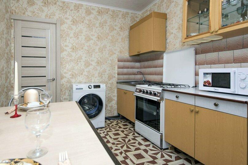 1-комн. квартира, 40 кв.м. на 5 человек, Советский проспект, 68, Вологда - Фотография 1