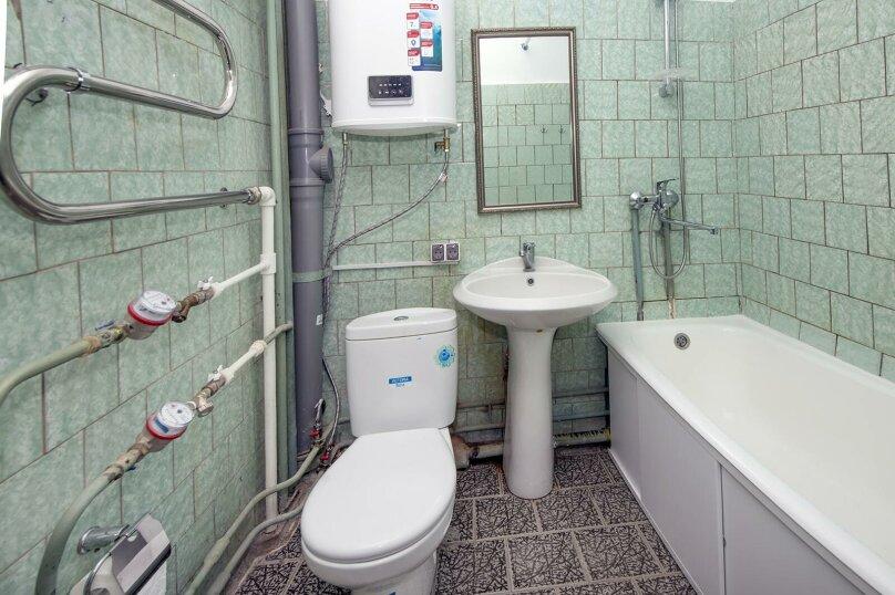 1-комн. квартира, 40 кв.м. на 5 человек, Советский проспект, 68, Вологда - Фотография 2