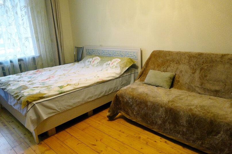 1-комн. квартира, 40 кв.м. на 5 человек, Советский проспект, 68, Вологда - Фотография 4