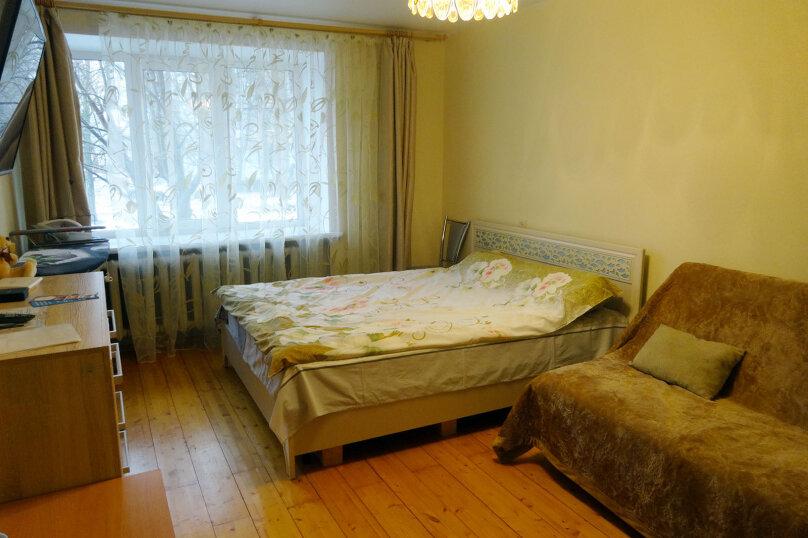 1-комн. квартира, 40 кв.м. на 5 человек, Советский проспект, 68, Вологда - Фотография 7