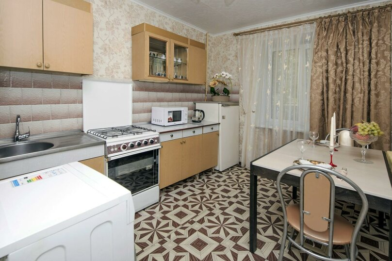 1-комн. квартира, 40 кв.м. на 5 человек, Советский проспект, 68, Вологда - Фотография 11