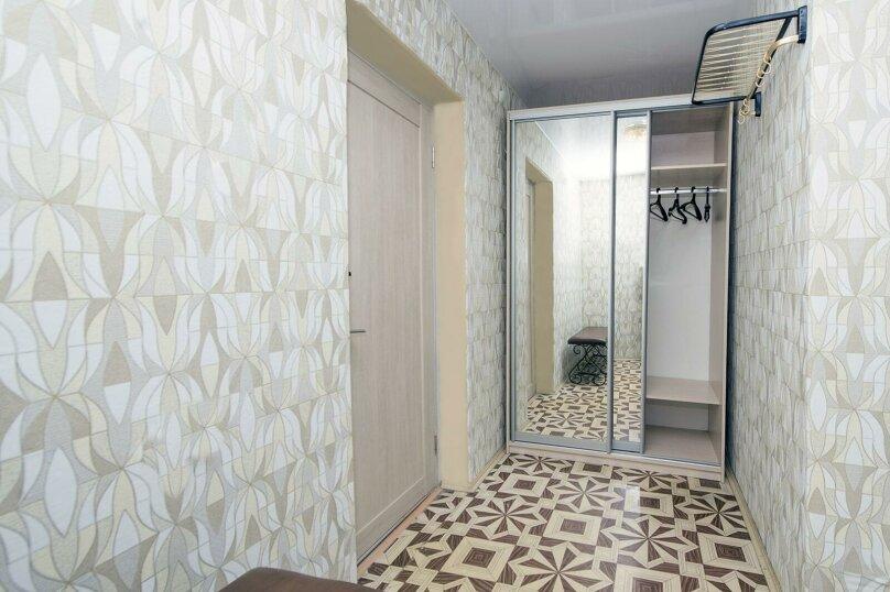 1-комн. квартира, 40 кв.м. на 5 человек, Советский проспект, 68, Вологда - Фотография 22