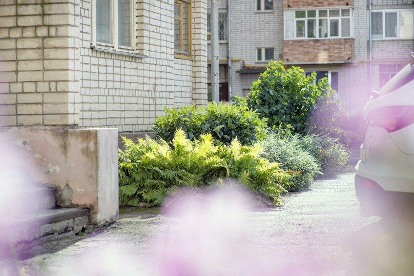1-комн. квартира, 40 кв.м. на 5 человек, Советский проспект, 68, Вологда - Фотография 23