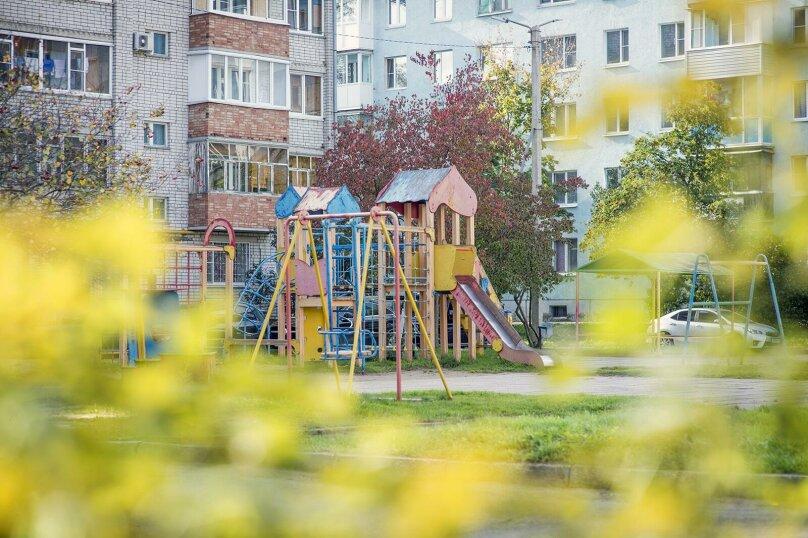 1-комн. квартира, 40 кв.м. на 5 человек, Советский проспект, 68, Вологда - Фотография 24