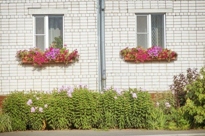 1-комн. квартира, 40 кв.м. на 5 человек, Советский проспект, 68, Вологда - Фотография 27