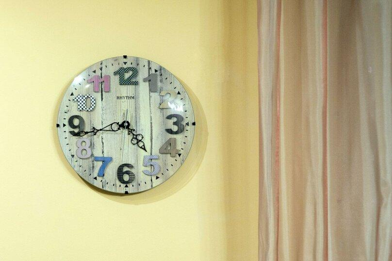 3-комн. квартира, 63 кв.м. на 8 человек, Козлёнская улица, 76, Вологда - Фотография 3