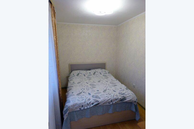 3-комн. квартира, 63 кв.м. на 8 человек, Козлёнская улица, 76, Вологда - Фотография 5