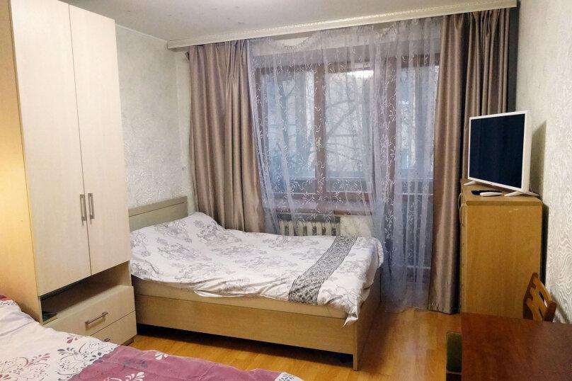 3-комн. квартира, 63 кв.м. на 8 человек, Козлёнская улица, 76, Вологда - Фотография 6
