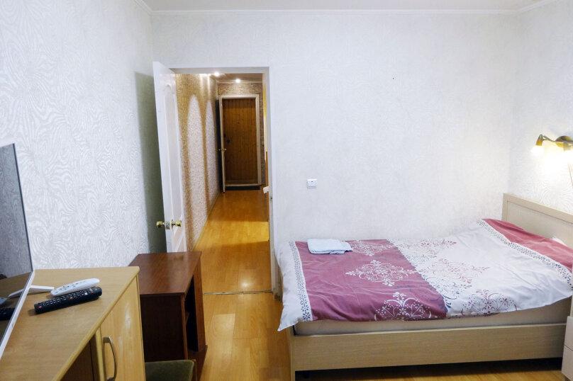 3-комн. квартира, 63 кв.м. на 8 человек, Козлёнская улица, 76, Вологда - Фотография 7