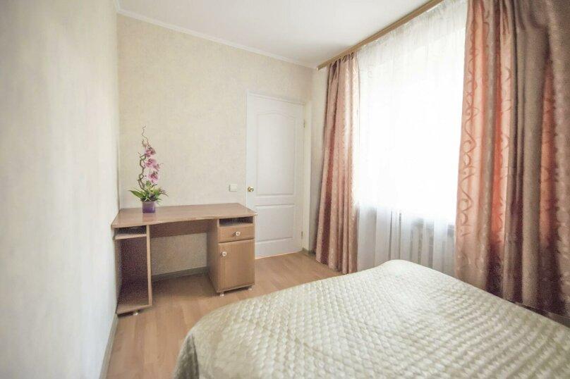 3-комн. квартира, 63 кв.м. на 8 человек, Козлёнская улица, 76, Вологда - Фотография 10