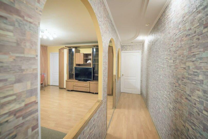 3-комн. квартира, 63 кв.м. на 8 человек, Козлёнская улица, 76, Вологда - Фотография 14